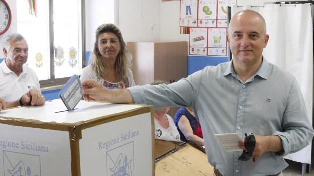 Ballottaggio a Trapani, Piero Savona, Trapani, Politica