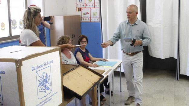 amministrative trapani, ballottaggio, elezioni comunali trapani, sindaco trapani, Antonino D'Alì, Mimmo Fazio, Piero Savona, Trapani, Politica