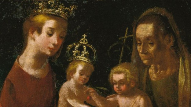 pittore, Racalmuto, Agrigento, Cultura
