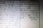 «Pirandelli»: certificato errore nell'atto di nascita dello scrittore