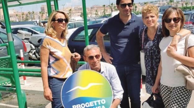 progetto siracusa, supermercato, Siracusa, Politica