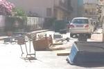 Niente festa per il Ramadan, minori protestano a Casteldaccia