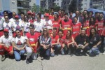 Protezione civile, 120 volontari impegnati ad Augusta