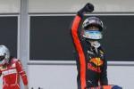 """Tutti contro Vettel, critiche anche da Ricciardo: """"Pensi prima di agire"""""""