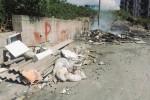 """Catania invasa dai rifiuti: è """"allarme munnizza"""""""
