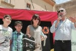 Differenziata a Castellamare, premiati gli studenti