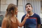 Diretta Facebook dal Foro Italico L'intervista a Roberto Lipari - Video