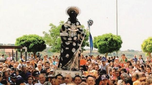 festa, naro, Agrigento, Cultura