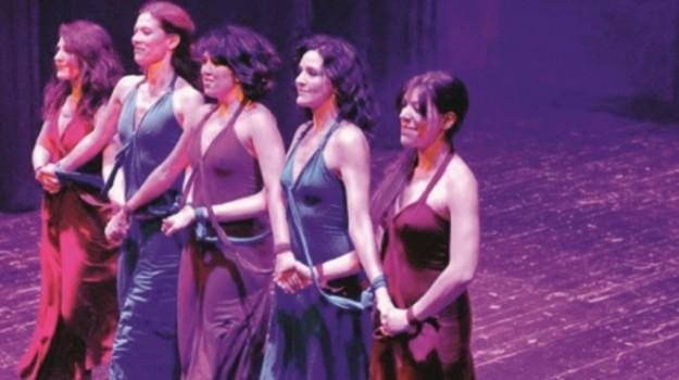 Danza a San Cataldo, Caltanissetta, Cultura