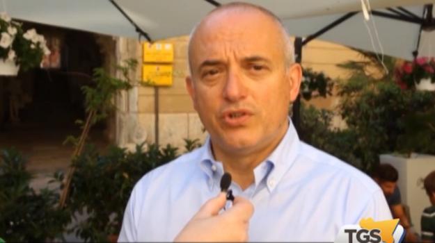 ballottaggio, pd, Piero Savona, Trapani, Politica