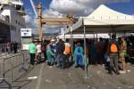 Sbarchi senza fine in Sicilia A Palermo arrivano 1.096 migranti