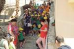 I bambini «adottano» la scalinata a Marinella di Selinunte