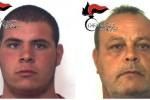 Rubano ferro e rame dal dissalatore di Paceco: 2 arresti
