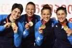 Scherma, Italia d'oro e bronzo a Tbilisi: altra medaglia per Garozzo