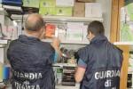 Blitz in un centro commerciale nel Ragusano, sequestrata merce per oltre un milione
