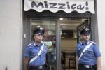Blitz antimafia a Roma, 23 arresti e sequestri per 280 milioni di euro