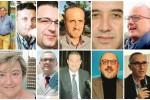 Undici sindaci eletti nell'Agrigentino al primo turno: ecco chi sono - Tutte le foto