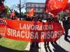 Ex Provincia Siracusa, la società in house vuole modificare il contratto di 30 dipendenti