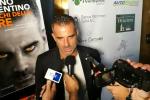 Sorrentino torna a Palermo per presentare il suo libro