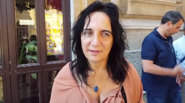verdi palermo, Nadia Spallitta, Palermo, Politica