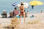 Trapani, spiagge affollate ma pochi lidi in funzione