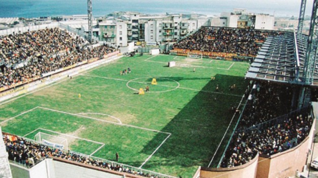 messina calcio, stadio celeste messina, Messina, Sport
