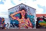Viaggio nella street art europea, murales e graffiti di 7 città