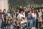 Studenti da Leonforte a Londra per solidarietà