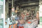 Incendio di notte al supermercato Crai a Gela, mistero sulla cause