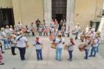 """""""Tammurinara"""" e iniziative, Agrigento verso la festa di San Calogero"""