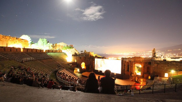 Taormina FilmFest, Catania, Cultura