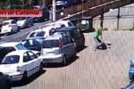 Acireale, tassista pestato e poi morto in ospedale per infarto: arrestato l'aggressore
