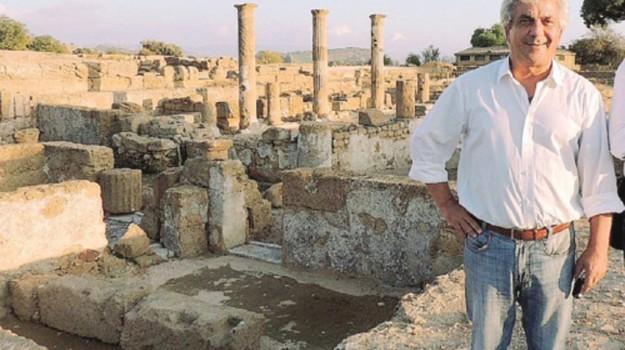 Akragas, archeologia, teatro, Agrigento, Cultura