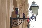 Videosorveglianza a Caltanissetta, coperta quasi tutta la città