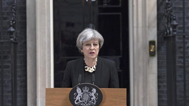attentato a Londra, Donald Trump, Theresa May, Sicilia, Mondo