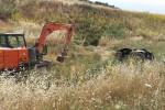 Naro, agricoltore muore schiacciato da un trattore