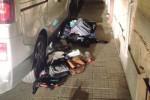 Marsala, turisti presi di mira dai ladri: svaligiati un camper e due pulmini
