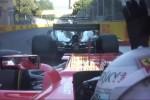 Vettel nel mirino della Fia, il tedesco a rischio squalifica: caso riaperto