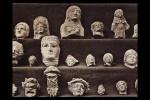 Viaggio in Sicilia, mappe e miti del Mediterraneo al Museo Archeologico Salinas di Palermo