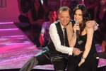 Gigi D'Alessio smentisce sulla rottura con Anna Tatangelo