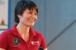 AstroSamantha in Cina, training su ammaraggio d'emergenza