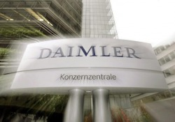 Dieselgate: Daimler teme danni miliardari su emissioni