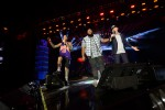 Il Foro Italico abbraccia la grande musica, tutte le foto del mega concerto a Palermo