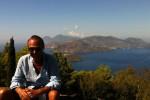 Da Antonello Venditti a Roberto Cavalli, l'estate dei vip alle isole Eolie