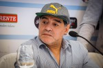 """Mondiali, l'accusa di Maradona: """"La mafia degli immigrati rinforza le nazionali europee"""""""