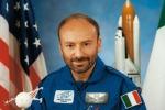 25 anni fa volava il primo astronauta italiano