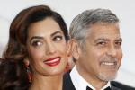 George e Amal Clooney donano 1 mln di dlr ad anti-razzisti