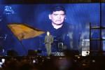 Maradona è cittadino onorario di Napoli, in 10 mila salutano El Pibe De Oro