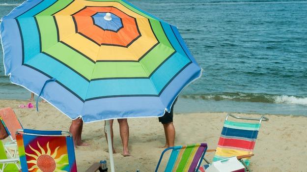 coldiretti, pranzo in spiaggia, vacanze al mare, Sicilia, Società