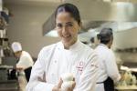 Chef stellata Marziale giudice del nuovo game show 'Chopped'
